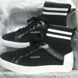 NIB Ash ninja mesh black sneaker size 37